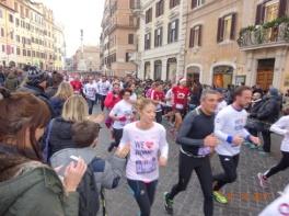 197-Maraton en plaza España